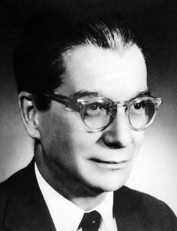 Anísio Teixeira - 1952