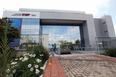 Atual sede do Inep - 2018