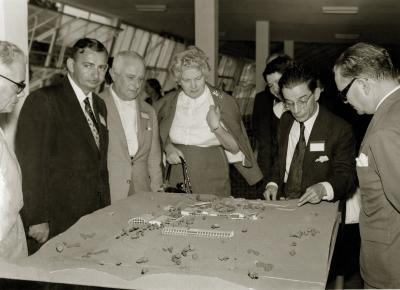 Centro Educacional Carneiro Ribeiro - 1955