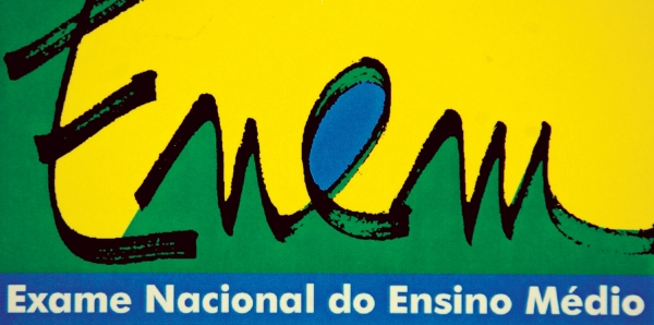 Exame Nacional do Ensino Médio (Enem) - 1996