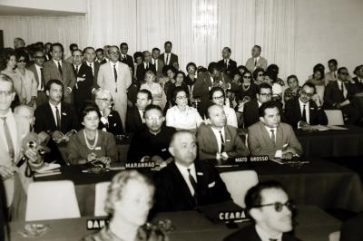 I Conferência Nacional de Educação - 1941