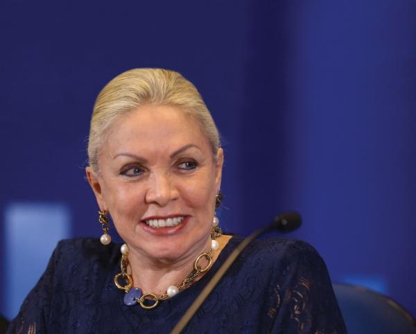 Maria Inês Fini presidente do Inep - 2016