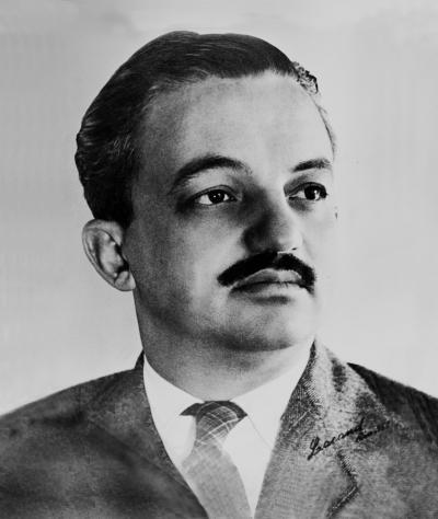 Murilo Braga - 1946