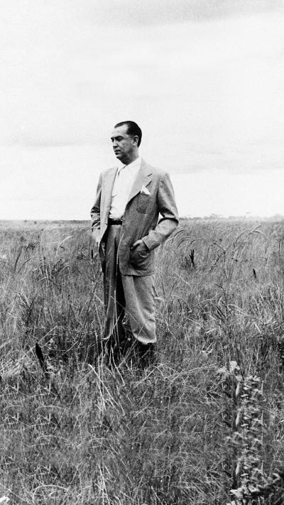 Juscelino Kubitschek - 1954